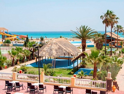 HAWAI BEACH CLUB 3*