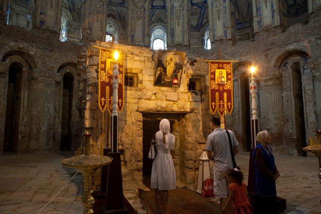 истра новый иерусалим фото